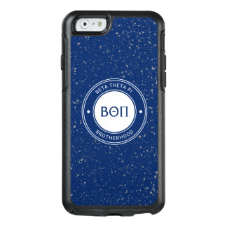 Beta Theta Pi | Badge OtterBox iPhone 6/6s Case