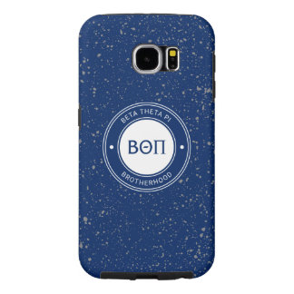 Beta Theta Pi | Badge Samsung Galaxy S6 Cases