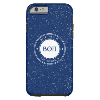 Beta Theta Pi | Badge Tough iPhone 6 Case