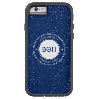 Beta Theta Pi | Badge Tough Xtreme iPhone 6 Case