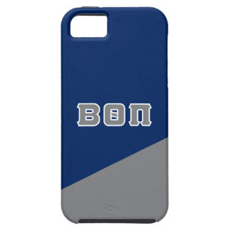 Beta Theta Pi | Greek Letters iPhone 5 Cases