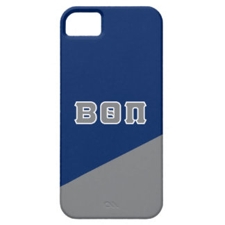 Beta Theta Pi | Greek Letters iPhone 5 Covers