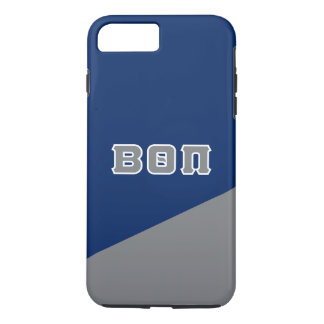 Beta Theta Pi | Greek Letters iPhone 8 Plus/7 Plus Case