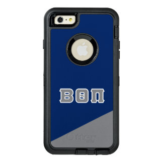 Beta Theta Pi | Greek Letters OtterBox Defender iPhone Case