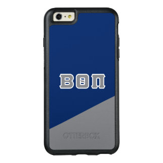 Beta Theta Pi | Greek Letters OtterBox iPhone 6/6s Plus Case