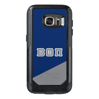 Beta Theta Pi | Greek Letters OtterBox Samsung Galaxy S7 Case