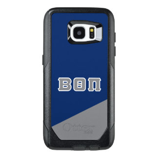 Beta Theta Pi | Greek Letters OtterBox Samsung Galaxy S7 Edge Case