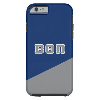 Beta Theta Pi | Greek Letters Tough iPhone 6 Case