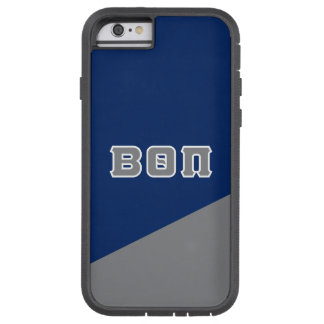 Beta Theta Pi | Greek Letters Tough Xtreme iPhone 6 Case