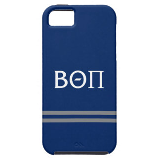 Beta Theta Pi | Sport Stripe iPhone 5 Case