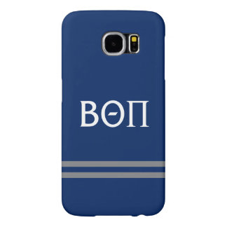 Beta Theta Pi | Sport Stripe Samsung Galaxy S6 Cases