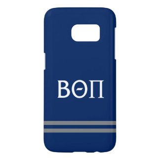 Beta Theta Pi | Sport Stripe Samsung Galaxy S7 Case