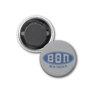 Beta Theta Pi | Vintage Magnet