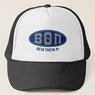 Beta Theta Pi | Vintage Trucker Hat