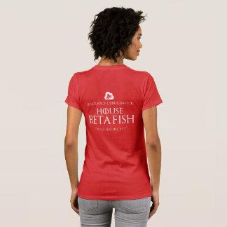 betafish team shirt