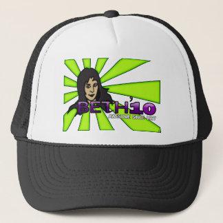 Beth'10, hat