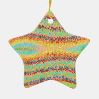Beth Ceramic Ornament