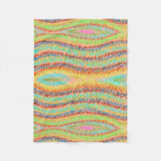 Beth Fleece Blanket