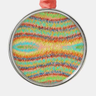Beth Metal Ornament