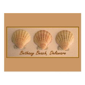 Bethany Beach, Delaware Postcard