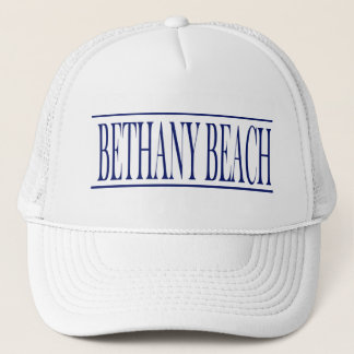 Bethany Beach Trucker Hat