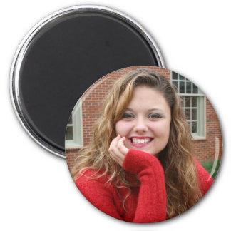 Bethany Crooks Magnet