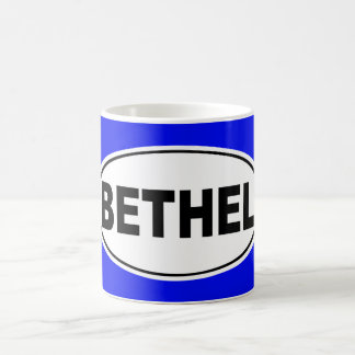 Bethel Connecticut Coffee Mug