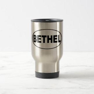 Bethel Connecticut Travel Mug