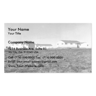 Bethel Headquarters Business Card