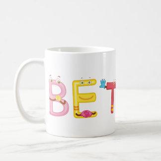 Bethel Mug