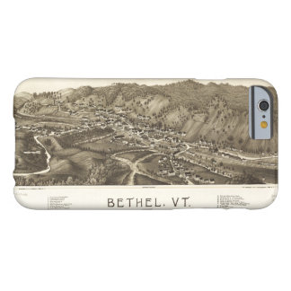 Bethel Vermont 1886 Barely There iPhone 6 Case
