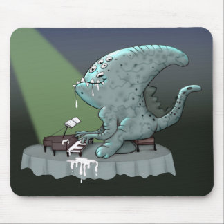 BETHOLIEN CUTE MONSTER CARTOON MOUSE PAD