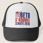 Beto O'Rourke for Senate 2018 Trucker Hat