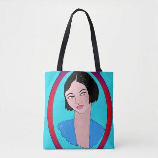 Betsy Baby Tote Bag