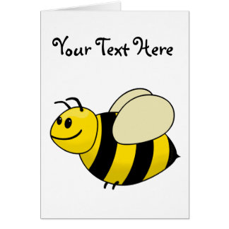 Betsy Bee Color In Card