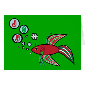 Fishing christmas cards fishing christmas greeting cards for Christmas fish starters