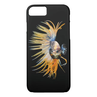Betta Fish iPhone 7 Case