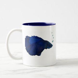 Betta Fish Mug