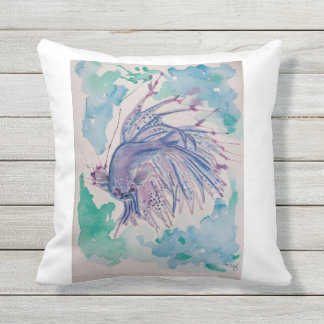 Betta Fish Pillow