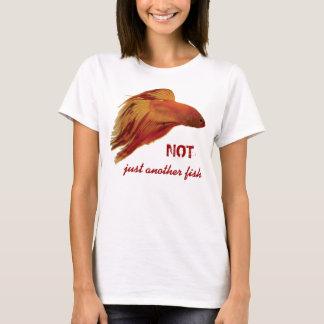 Betta - Not Shirt