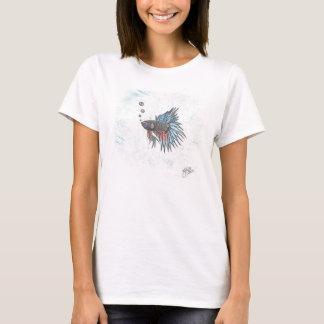 Betta Swirl T-Shirt