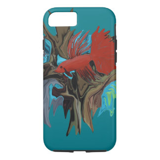 Betta's Band iPhone 7 Case