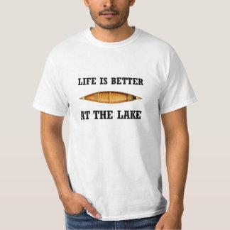 Better At Lake T-shirts