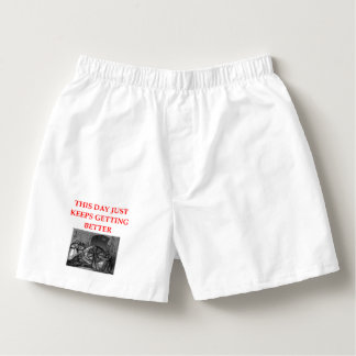 BETTER BOXERS