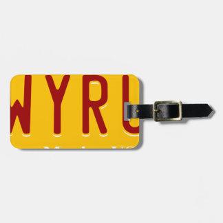 better-call-saul luggage tag