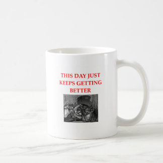 BETTER COFFEE MUG