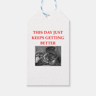 BETTER GIFT TAGS