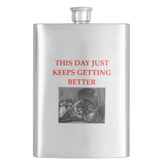 BETTER HIP FLASK