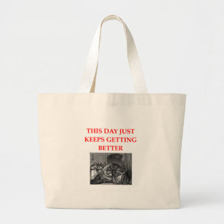 BETTER LARGE TOTE BAG