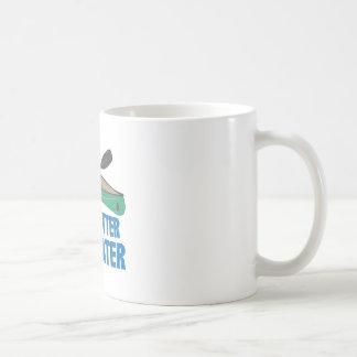 Better On Water Coffee Mug